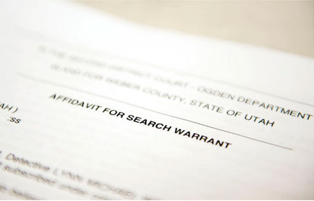 Don't Give up Your Dog without a Warrant!